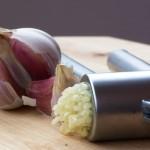 Léčivé účinky česneku